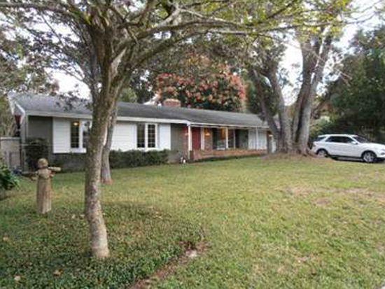 1711 Flamingo Dr, Orlando, FL 32803