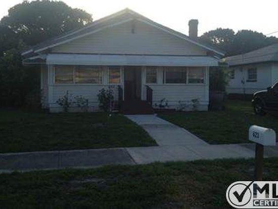 623 S 12th St, Fort Pierce, FL 34950