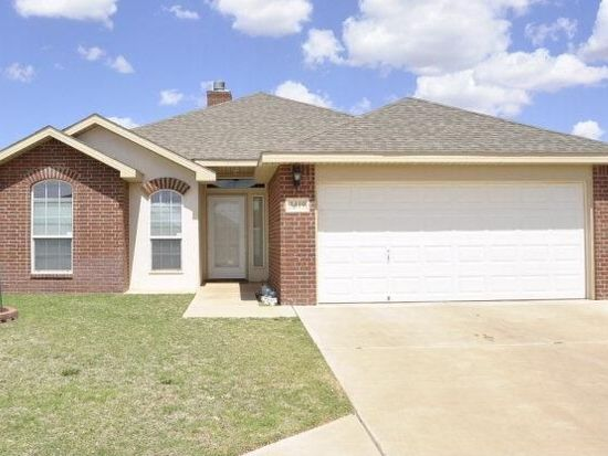 3419 Oak Ridge Ave, Lubbock, TX 79407