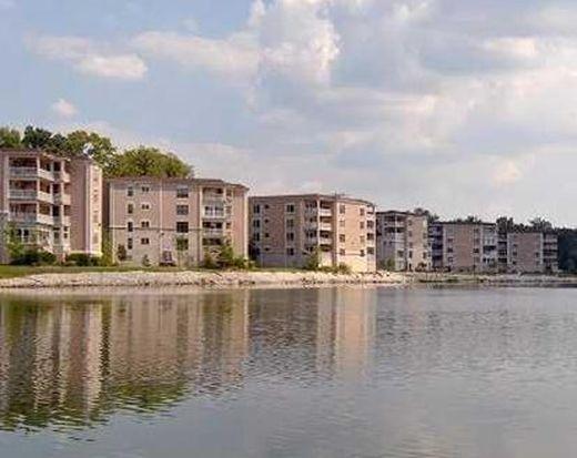 6750 Spirit Lake Dr UNIT 401, Indianapolis, IN 46220
