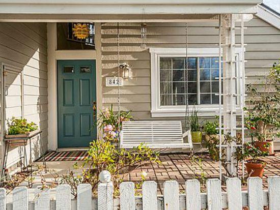 842 Newport Cir, Redwood City, CA 94065