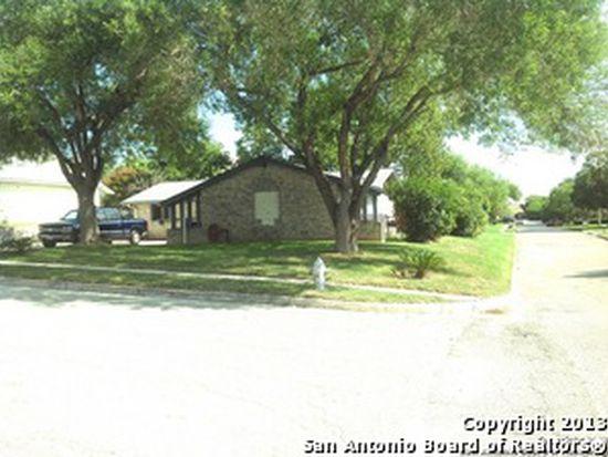 14302 Brangus St, San Antonio, TX 78247