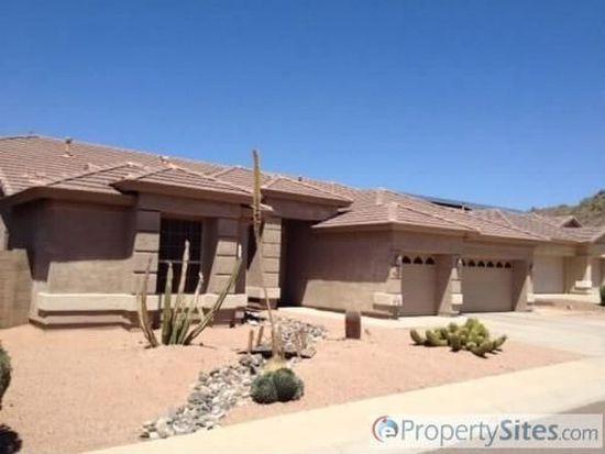 1630 E Ross Ave, Phoenix, AZ 85024