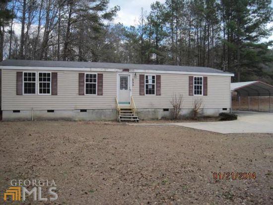 655 Chapman Rd, Macon, GA 31211