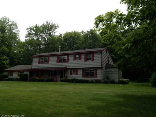 635 Old Woodbury Rd, Southbury, CT 06488