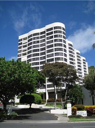 6770 Hawaii Kai Dr APT 509, Honolulu, HI 96825