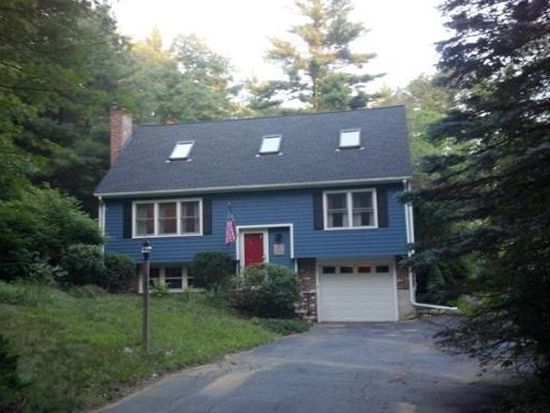 22 Long Hill Rd, Rowley, MA 01969