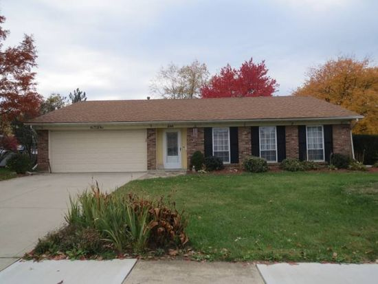 249 Brisbane Ave, Westerville, OH 43081
