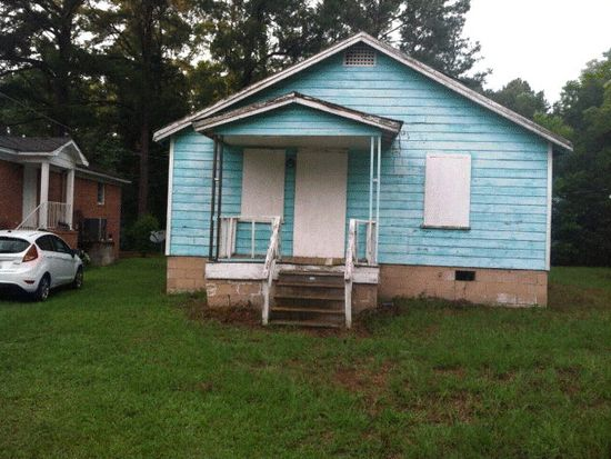 419 Faith Ave, Albany, GA 31701