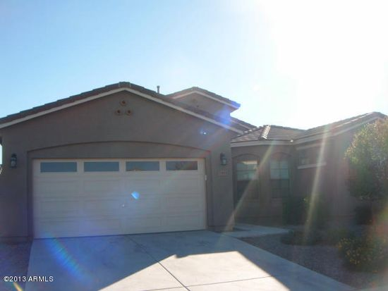 2971 E Tiffany Way, Gilbert, AZ 85298
