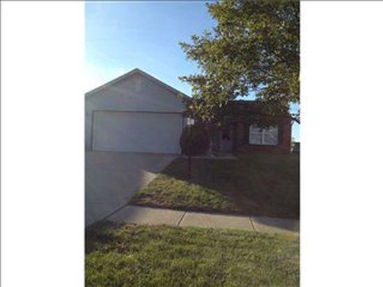 1398 Blue Grass Pkwy, Greenwood, IN 46143