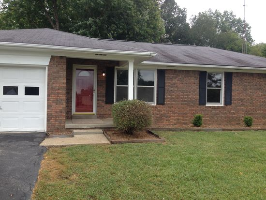 208 Heritage Ave, Bowling Green, KY