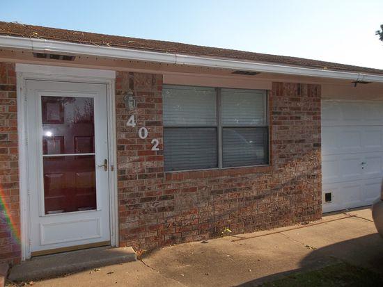 402 Newport St, Perkins, OK 74059