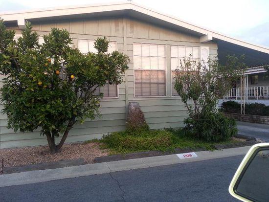 200 N El Camino Real SPC 206, Oceanside, CA 92058