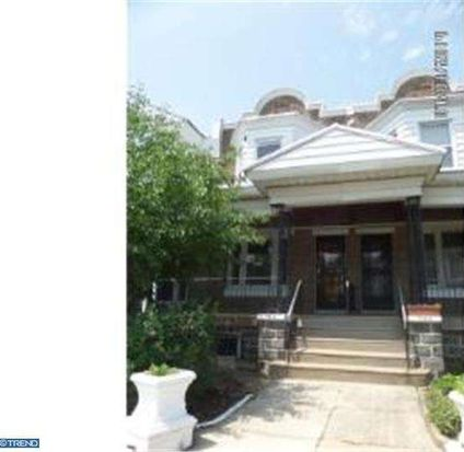 742 N 64th St, Philadelphia, PA 19151