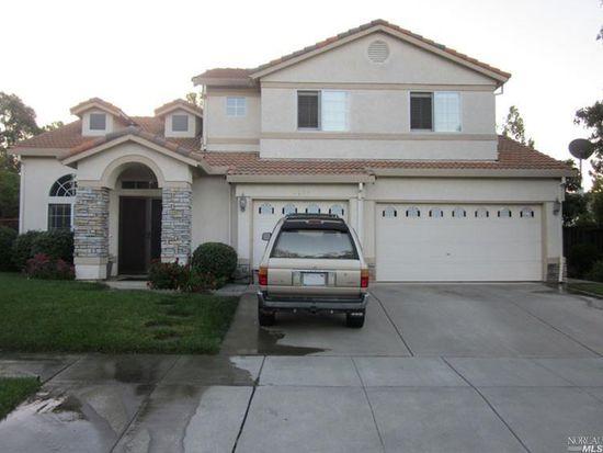 4128 Singletree Way, Fairfield, CA 94533