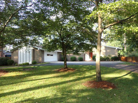 124 Pineridge Ln, Goldsboro, NC 27534
