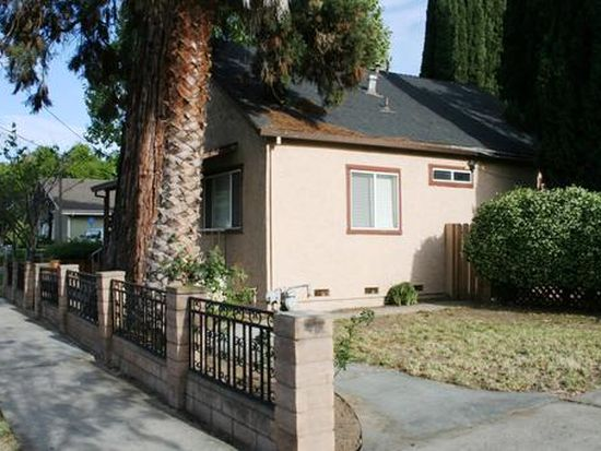 528 W Virginia St, San Jose, CA 95125