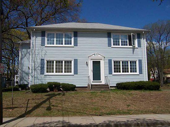 100 Columbia Ave, Pawtucket, RI 02860