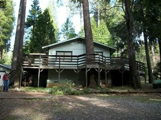 3191 Sly Park Rd, Pollock Pines, CA 95726