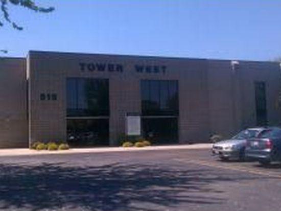 515 S Washburn St STE 101, Oshkosh, WI 54904