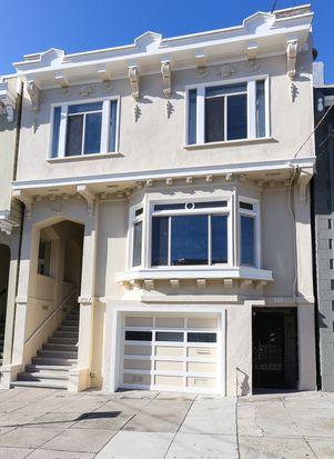727 35th Ave, San Francisco, CA 94121
