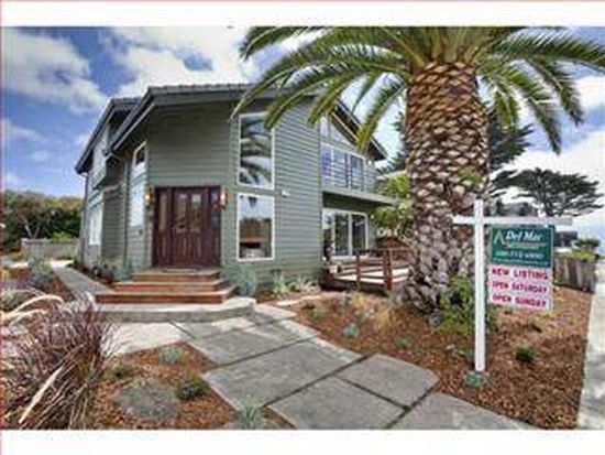 160 Medio Ave, Half Moon Bay, CA 94019