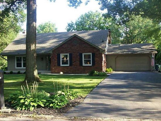 6839 Chaucer Ct, Indianapolis, IN 46220