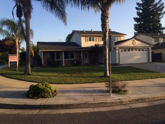 4235 Watkins Way, San Jose, CA 95135
