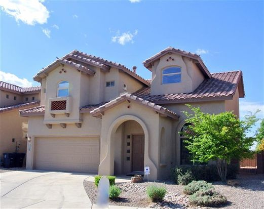 4844 Petra Pointe Cir NW, Albuquerque, NM 87120