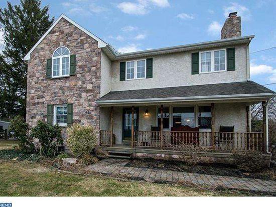 439 Hatboro Rd, Churchville, PA 18966