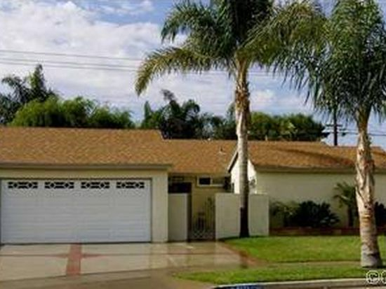 6171 Anacapa Dr, Huntington Beach, CA 92647