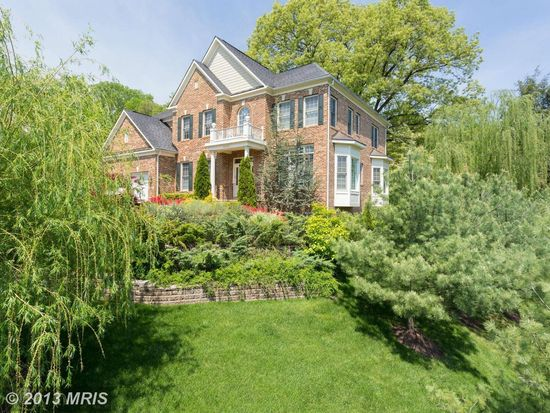 9208 Jones Mill Rd, Chevy Chase, MD 20815