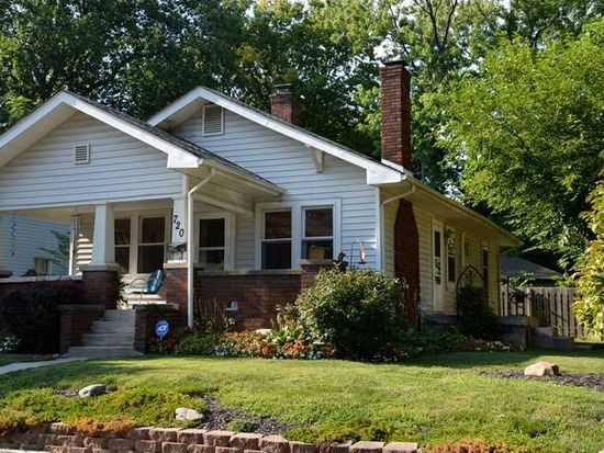 720 E 51st St, Indianapolis, IN 46205