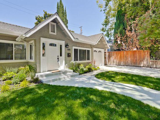 1385 Shasta Ave, San Jose, CA 95126