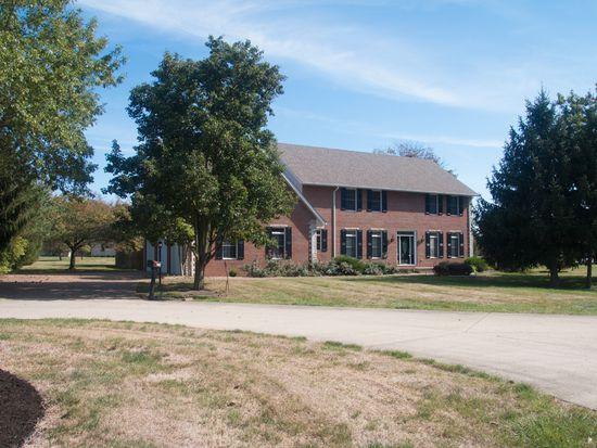 574 Grayburn Ct, Terre Haute, IN 47802