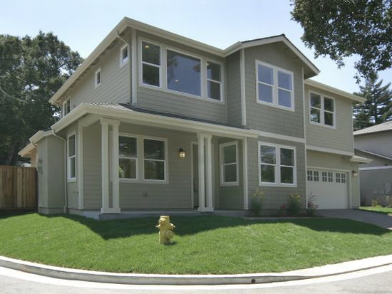 128 Dunn Ln, Scotts Valley, CA 95066