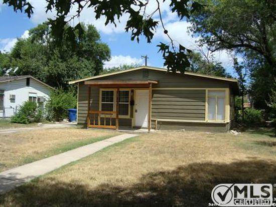 511 Crane Ave, San Antonio, TX 78214