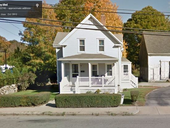 2914 Acushnet Ave, New Bedford, MA 02745