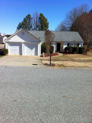 48 Abbey Ln NW, Cartersville, GA 30120