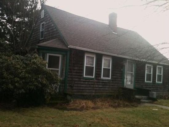 23 Hartford Ave, Bellingham, MA 02019