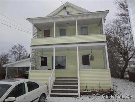 224 Dewey Ave, Herkimer, NY 13350