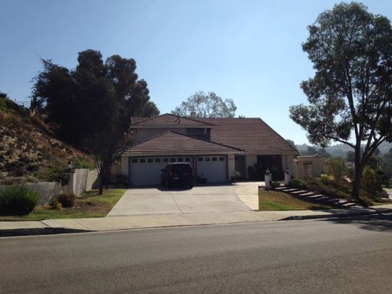 1191 Chisolm Trail Dr, Diamond Bar, CA 91765