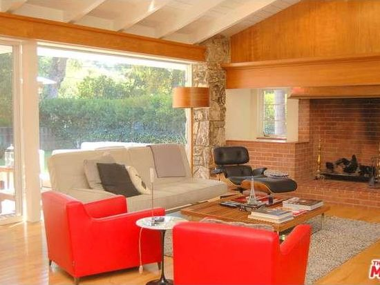 1690 Mandeville Canyon Rd, Los Angeles, CA 90049