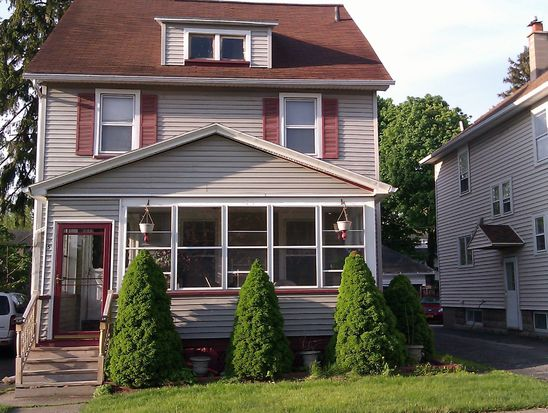 527 Magee Ave, Rochester, NY 14613