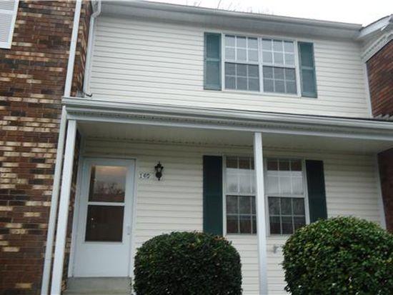 140 Five Oaks Dr, Nashville, TN 37217