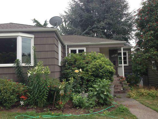 4021 NE 60th St, Seattle, WA 98115