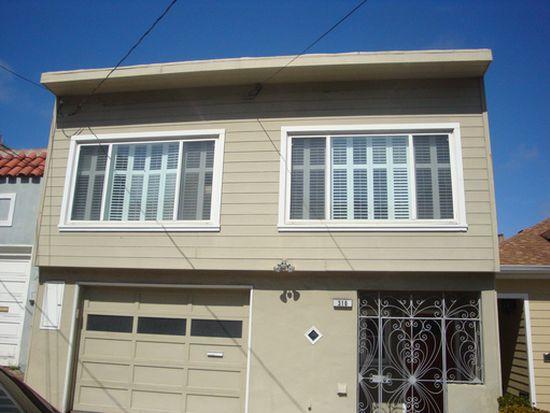 316 Peoria St, Daly City, CA 94014