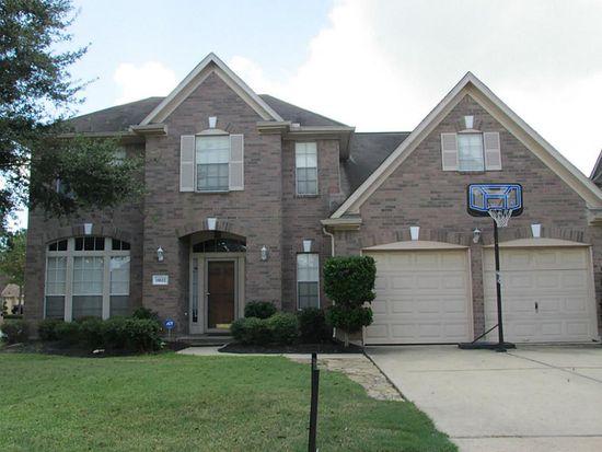 11022 Collingswood, La Porte, TX 77571