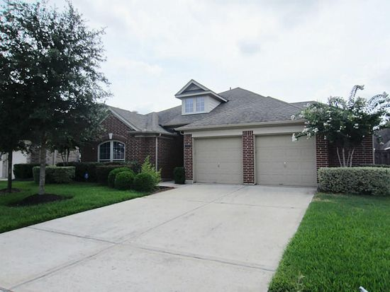 2213 Cambridge Shores Ln, Pearland, TX 77584